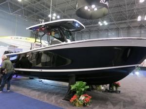 Морские суда для отдыха Blackfin