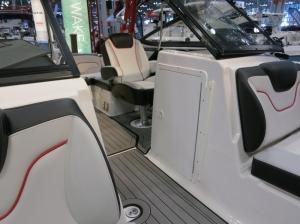 Yamaha 212X 2018 - катера для рыбалки и отдыха
