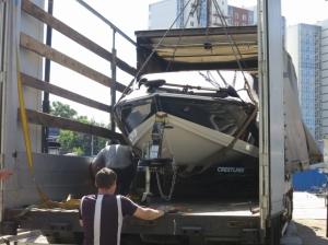 Crestliner FISH HAWK 1750 2017