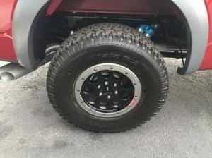 Ford Raptor 2014