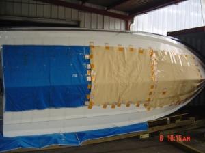 Загрузка SEA RAY 225 Порт 2014