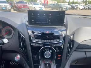 Acura RDX 2019 2.0 Turbo