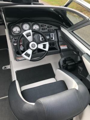 Yamaha 210 SX 2015