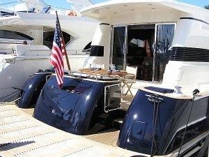 Выставка катеров США 2014
