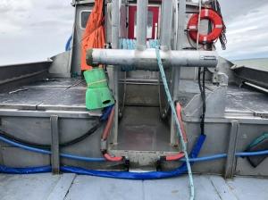 Рыболовный катер Bristol Bay 1982