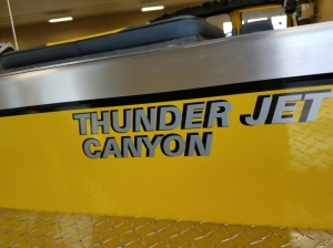 Thunder jet 2018