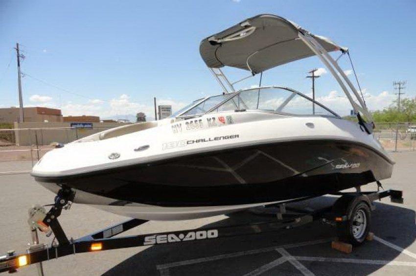 Sea-Doo Challenger 180 2011