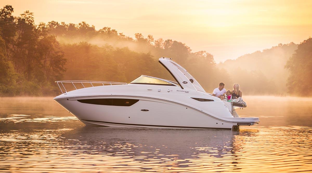 лодки из америки на продажу