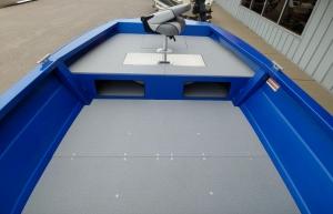 Водомет 2021 Kingfisher Boats 2175 Extreme Shallow