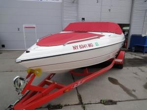 Катер Stingray 185 LX 2010
