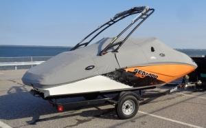 SEA-DOO 180 Challenger 2012
